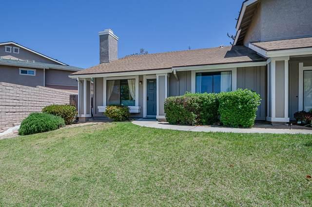 4048 Hilltop Road, Santa Maria, CA 93455 (MLS #20001063) :: The Epstein Partners