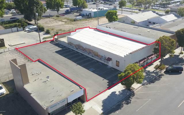 115 W Chapel Street, Santa Maria, CA 93458 (MLS #20001089) :: The Epstein Partners