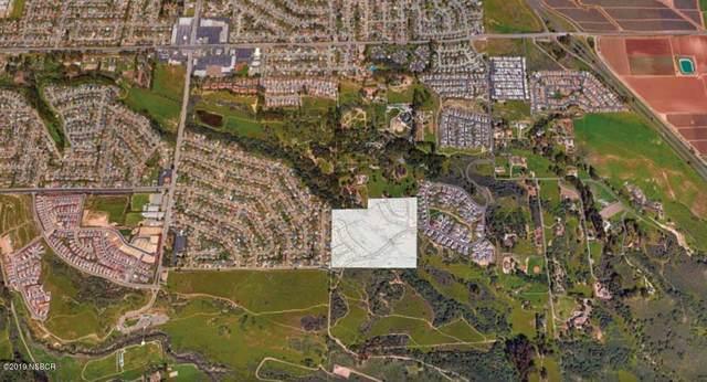 Clark Avenue, Santa Maria, CA 93455 (MLS #20001109) :: The Epstein Partners
