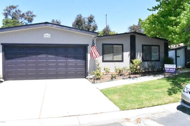 3936 Berwyn Drive, Santa Maria, CA 93455 (MLS #20001142) :: The Epstein Partners