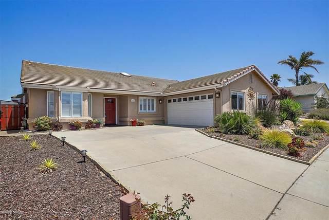 721 Koval Lane, Santa Maria, CA 93455 (MLS #20001147) :: The Epstein Partners