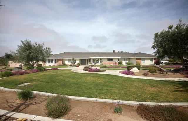 2575 Bridle Trails Lane, Santa Maria, CA 93454 (MLS #20001166) :: The Epstein Partners