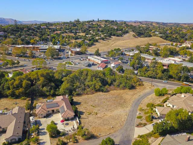 High Meadow Drive, Solvang, CA 93463 (MLS #20001168) :: The Epstein Partners