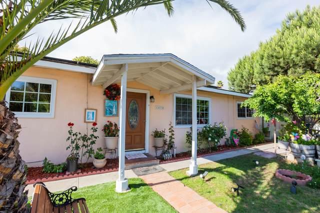 1975 Vista Street, Oceano, CA 93445 (MLS #20001197) :: The Epstein Partners