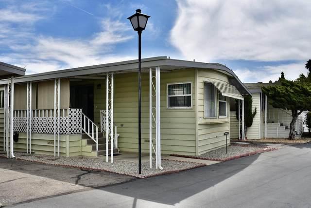 3210 Santa Maria Way Way, Santa Maria, CA 93455 (MLS #20001213) :: The Epstein Partners