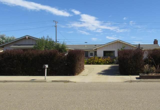 3300 Drake Drive, Santa Maria, CA 93455 (MLS #20001231) :: The Epstein Partners