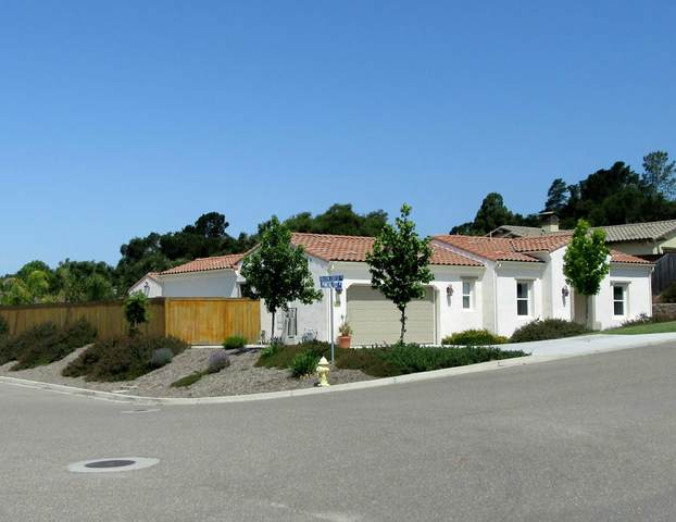 3944 Pinehurst Drive, Lompoc, CA 93436 (MLS #20001234) :: The Epstein Partners