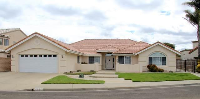 2522 Muirfield Court, Santa Maria, CA 93455 (MLS #20001236) :: The Epstein Partners