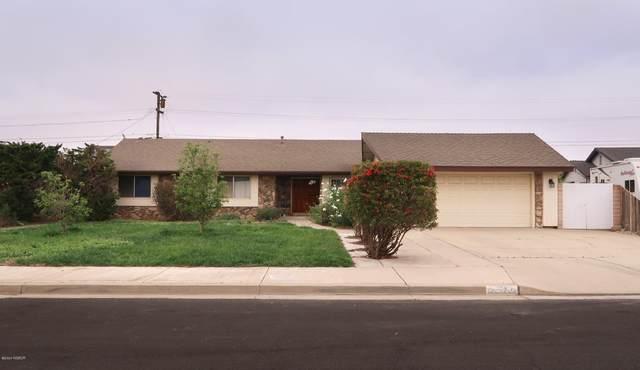 2876 La Serena Place, Santa Maria, CA 93455 (MLS #20001237) :: The Epstein Partners