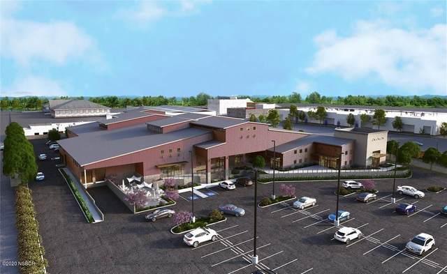 39 Industrial Way, Buellton, CA 93427 (MLS #20001327) :: The Epstein Partners