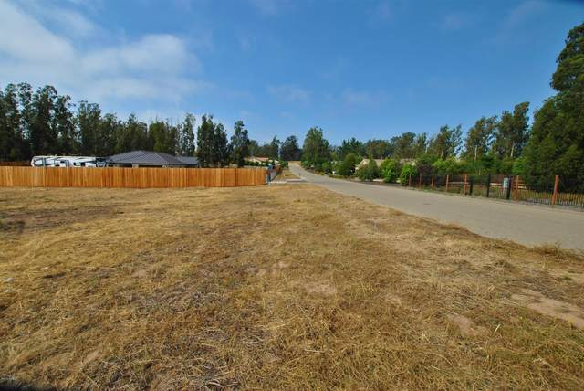 1560 Camino Mariposa, Nipomo, CA 93444 (MLS #20001357) :: The Epstein Partners