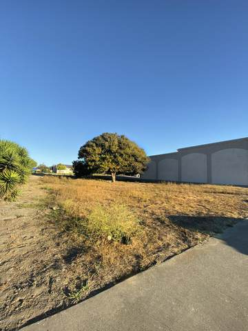 118 S J Street, Lompoc, CA 93436 (MLS #20001372) :: The Epstein Partners