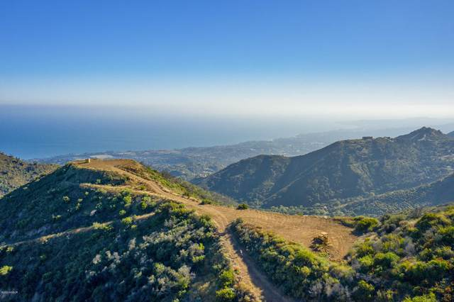 1094 Toro Canyon Road, Santa Barbara, CA 93108 (MLS #20001459) :: The Epstein Partners