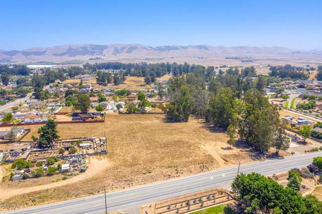 675 Orchard Road, Nipomo, CA 93444 (MLS #20001460) :: The Epstein Partners