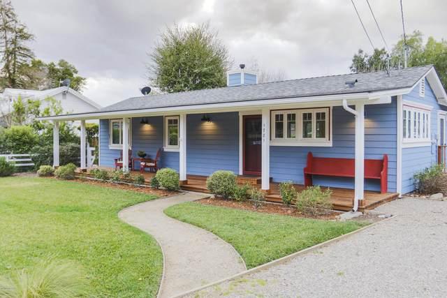 1781 Lewis Street, Solvang, CA 93463 (MLS #20001474) :: The Epstein Partners