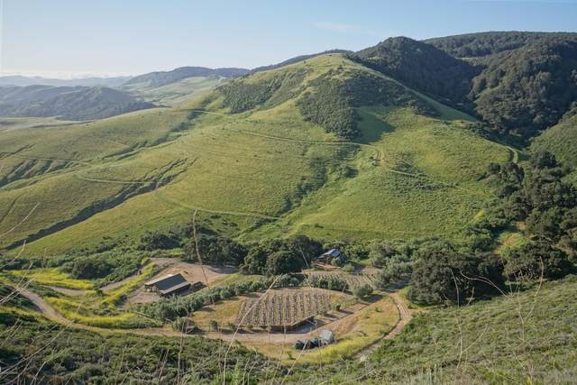 1 Jalama Road, Lompoc, CA 93436 (MLS #20001480) :: The Epstein Partners