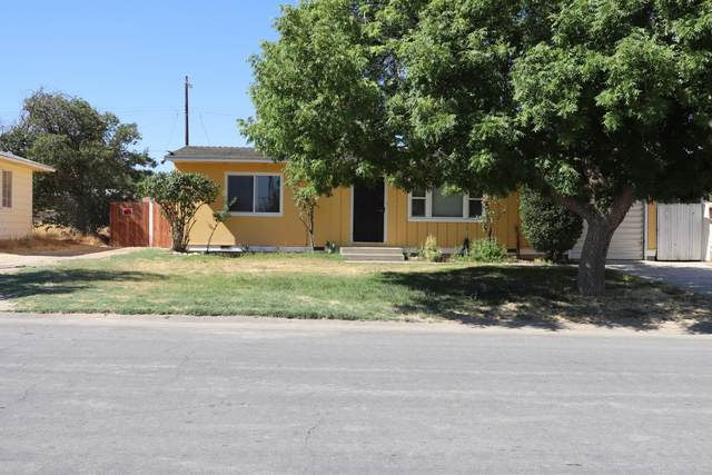 4773 Morales Street, New Cuyama, CA 93254 (MLS #20001540) :: The Epstein Partners