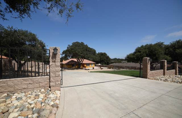 979 Red Gum Lane, Nipomo, CA 93444 (MLS #20001615) :: The Epstein Partners