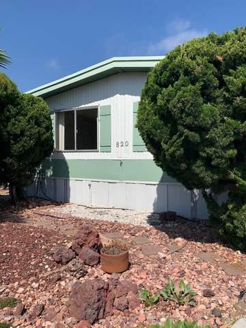 820 Muirfield Drive, Arroyo Grande, CA 93420 (MLS #20001629) :: The Epstein Partners