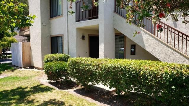 198 Village Circle Drive, Lompoc, CA 93436 (MLS #20001667) :: The Epstein Partners