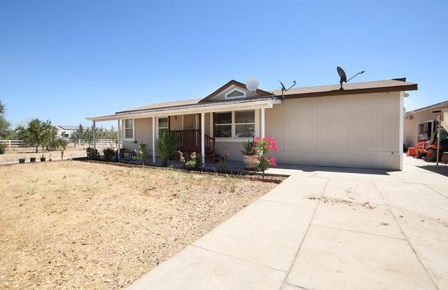 5690 Jardine Road, Paso Robles, CA 93446 (MLS #20001671) :: The Epstein Partners