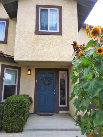 602 Summerwood Lane, Lompoc, CA 93436 (MLS #20001691) :: The Epstein Partners
