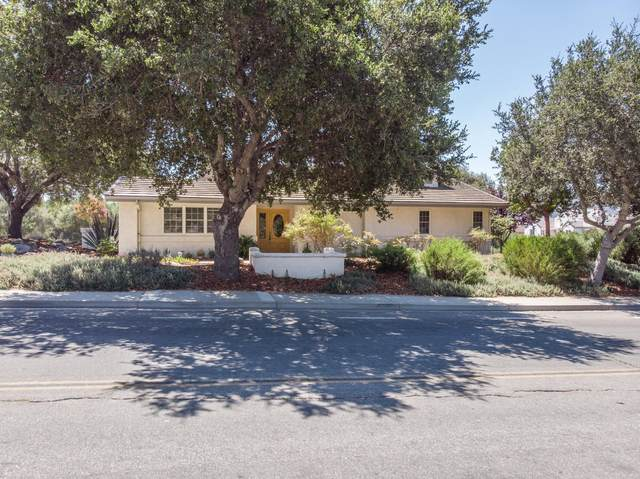 659 Chalk Hill Road, Solvang, CA 93463 (MLS #20001710) :: The Epstein Partners