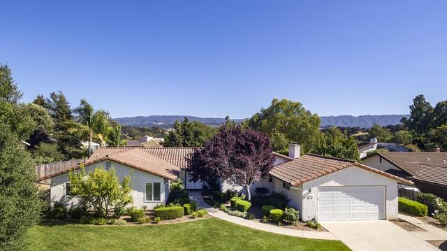 1891 Ringsted Drive, Solvang, CA 93463 (MLS #20001780) :: The Epstein Partners