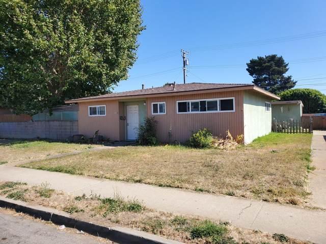 408 E Prune Avenue, Lompoc, CA 93436 (MLS #20001782) :: The Epstein Partners