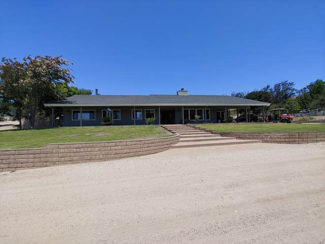 5589 Campbell Rd Road, Lompoc, CA 93436 (MLS #20001807) :: The Epstein Partners