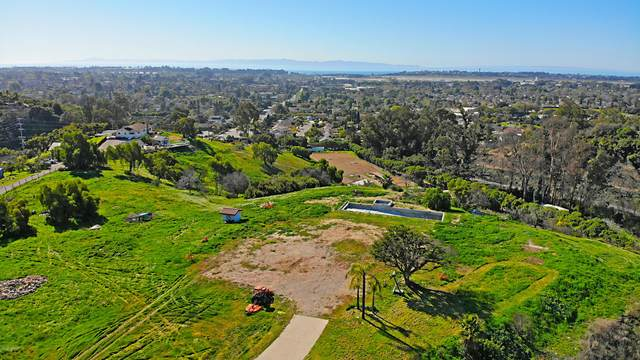 1039 N Fairview Avenue, Goleta, CA 93117 (MLS #20001846) :: The Epstein Partners