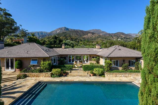 759 Via Manana, Santa Barbara, CA 93108 (MLS #20001855) :: The Epstein Partners