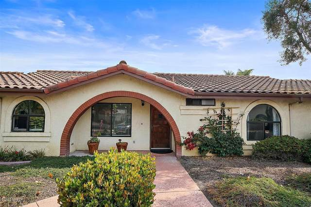 842 Via Berros Road, Arroyo Grande, CA 93420 (MLS #20001960) :: The Epstein Partners