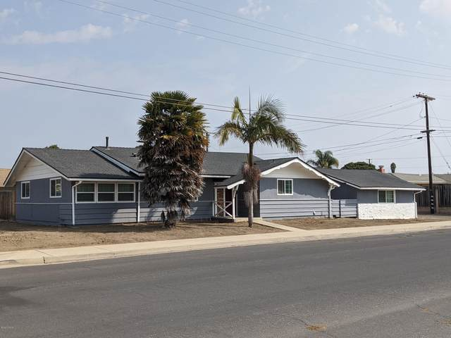 1100 Orchid Street, Lompoc, CA 93436 (MLS #20002093) :: The Epstein Partners