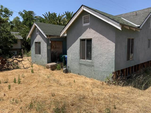 506 High Street, San Luis Obispo, CA 93401 (MLS #20002128) :: The Epstein Partners