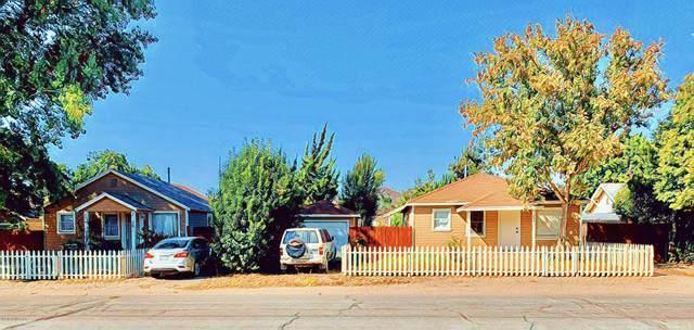 445 Main Street, Los Alamos, CA 93440 (MLS #20002142) :: The Epstein Partners