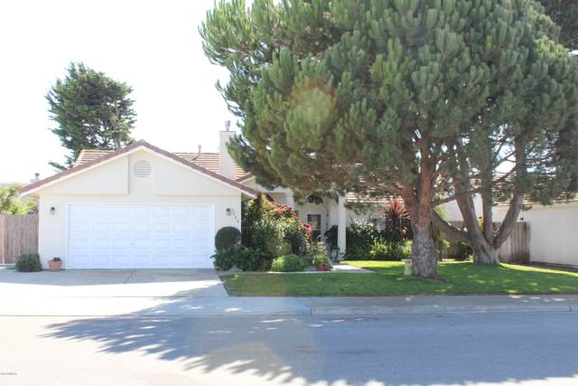 5146 Turnstone Circle, Guadalupe, CA 93434 (MLS #20002161) :: The Epstein Partners