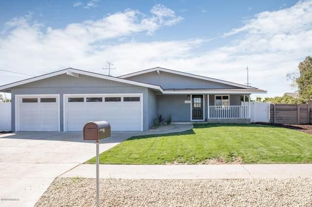 2897 Monte Verde Drive, Santa Maria, CA 93455 (MLS #20002162) :: The Epstein Partners