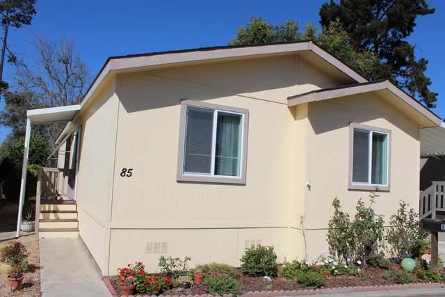 355 W Clark Avenue, Santa Maria, CA 93455 (MLS #20002171) :: The Epstein Partners
