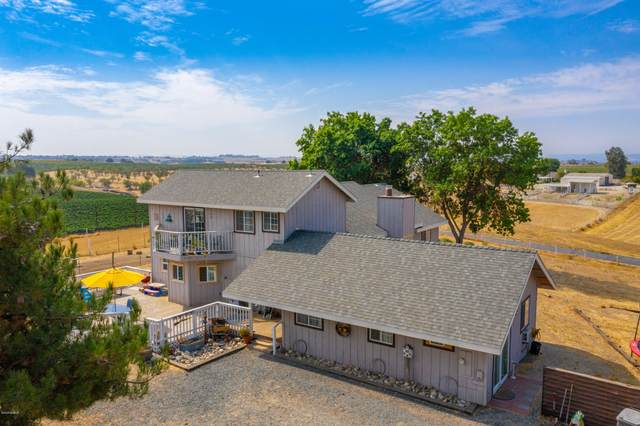 8396 Rabbit Hollow Place, Paso Robles, CA 93446 (MLS #20002286) :: The Epstein Partners