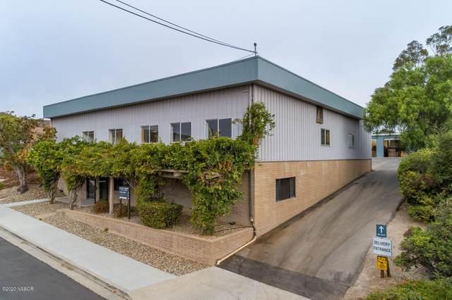 35 Easy Street, Buellton, CA 93427 (MLS #20002310) :: The Epstein Partners