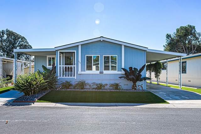 1650 E Clark Avenue, Santa Maria, CA 93455 (MLS #20002312) :: The Epstein Partners