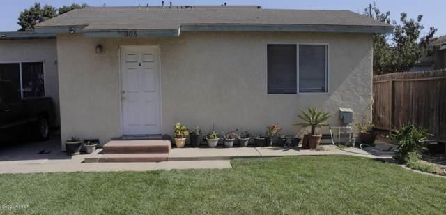 306 N Western Avenue, Santa Maria, CA 93458 (MLS #20002316) :: The Epstein Partners