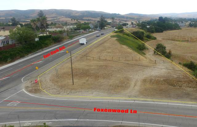 775 E Clark Avenue, Santa Maria, CA 93455 (MLS #20002320) :: The Epstein Partners