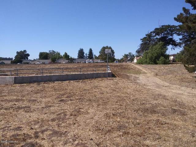 150 W Tefft Street, Nipomo, CA 93444 (MLS #20002321) :: The Epstein Partners