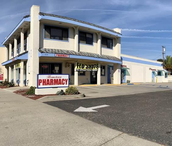 414 N H Street, Lompoc, CA 93436 (MLS #20002335) :: The Epstein Partners