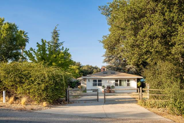 3651 Olive Street, Santa Ynez, CA 93460 (MLS #20002345) :: The Epstein Partners