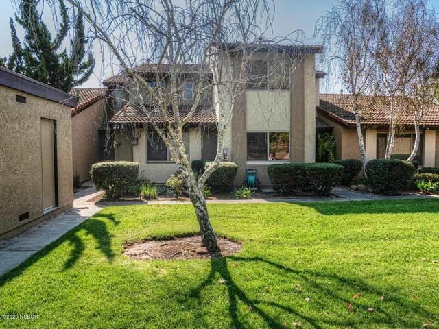 273 E Rice Ranch Road, Santa Maria, CA 93455 (MLS #20002347) :: The Epstein Partners