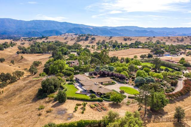 1690 Sky Drive, Santa Ynez, CA 93460 (MLS #20002356) :: The Epstein Partners