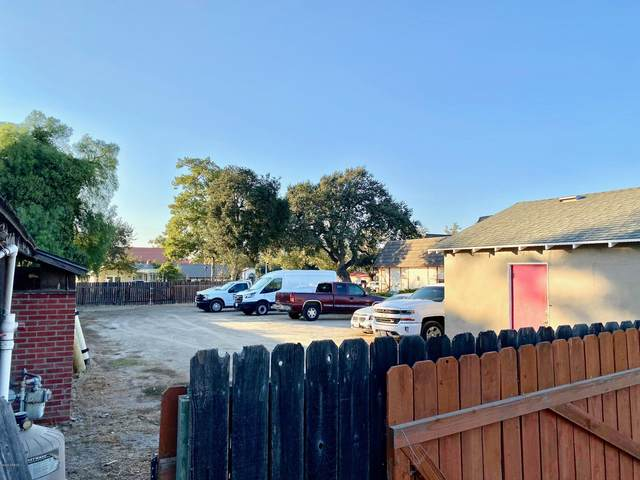 376 1st Street, Solvang, CA 93463 (MLS #20002397) :: The Epstein Partners